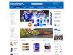 Duursport. nl – De specialist in sportvoeding voor duursporters.