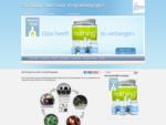 Stichting Duurzaam Verpakkingsglas is een website voor iedereen die te maken heeft met glasrecycling