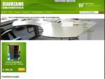 Duurzame Bedrijfsinrichting Hergebruikt en gerecycled kantoormeubilair - Duurzame ...