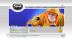 Duvek - Soluções em Roupas de Proteção Home