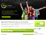 HSC Tutors, HSC Tuition in Sydney, English, Mathematics, Physics, Chemistry, Biology, Economi