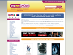 DVD MON AMOUR | DVD and Blu-Ray Disc | Movies, cartoons, TV series and documentaries price ...