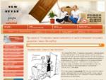Межкомнатные и металлические входные двери - продажа и установка в Санкт-Петербурге (СПб) и Ленингра