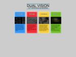 Dual Vision ICT specials design