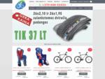 Naudoti dviračiai, dviratis internetu, dviračių aksesuarai