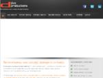 Reclamebureau (Gouda) voor concept, strategie en ontwerp.