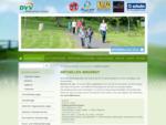 DVV Wandern Deutscher Volkssportverband e. V. Aktuell