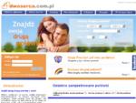 Portal randkowy Dwaserca. com. pl - randki internetowe, miłość, flirt, gorące samotne serca