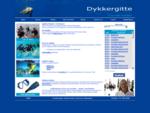 PADI Dykkercertifikat - tag dit dykkerkursus hos Dykkergitte i København
