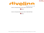 Diveline. Bornholms dykkercenter. Dykkerture dykkerkurser