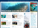 Dykking - bladet for dykkeinteresserte!