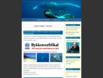 PADI Dykning på Dansk i Thailand