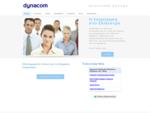 Τηλεφωνικά Κέντρα | Dynacom Ltd