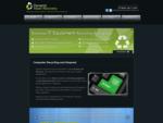 IT Equipment Disposal | IT Recycling | Computer Disposal