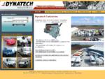 Dynatech Industries - Neacute;goce tous veacute;hicules - Eure et Loir