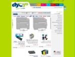 דיויו - דיו | דיו למדפסות | מדפסות | טונרים - Dyoyo