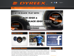 Dyreex - Official Site - Tennis strings and accessories
