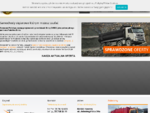 Dyrek - Salon Sprzedaży Samochodów Ciężarowych