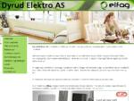 Dyrud Elektro AS