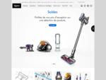 Dyson aspirateurs, ventilateurs, chauffages et accessoires | Site officiel