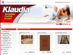 dywany, wykładziny - Klaudia - Kalisz - Sulisławice - Strona główna