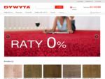 Dywyta - dywany | wykładziny | tapety | panele - Racibórz, Wodzisław Śląski, Żory, Katowice