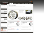DZ Exklusiv GmbH | Leichtmetallfelgen | Tuning | Felgen | Alurauml;der
