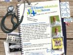Dierenziekenhuis Eindhoven - Tel. 040-3040054 - Marconilaan 26 - 5621 AA Eindhoven - Dierenarts Ein