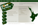 D Zine Furniture Furniture Store New Zealand NZ