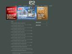 e-quadrat Marketing Agentur - Vermarktung, Mediaplanung, SEO, Fussball Daten und Liveticker uvm.