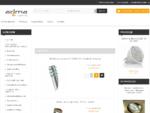 eADMA internetowy sklep oświetleniowo - elektryczny