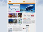 AirTickets | Φθηνα Αεροπορικα Εισητηρια | Aeroporika Eisitiria