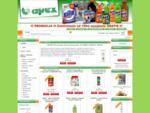 e-apex. pl sklep internetowy odkamieniacz KAMIX 25kg 1kg produkty 150g 800g