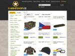 e-ArmyShop. cz