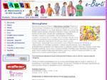 Strona główna - e-Barti - artykuły dla dzieci, wózki, foteliki