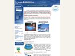 e-BAZENY. cz - bazény | zastřešení | sauny | aquaparky | koupaliště