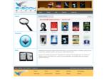 The E-Book Store