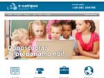 e-campus - Primo centro multidisciplinare a Palermo