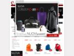 Trolley e borse personalizzabili promozionali |
