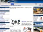 e-Dilna, ruční nářadí, elektrické nářadí, dílenské nářadí - Extol, Fortum, Kito - specializovan