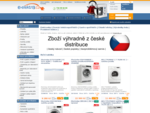Elektronika | Domácí elektrospotřebiče | Gastro spotřebiče