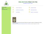 Rolnictwo precyzyjne - informacje i katalog stron