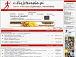 e-Fizjoterapia. pl Strona Główna
