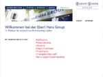 Ebert Hera Group
