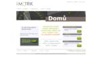 iMetrik | Zabezpečení vozidel, vyhledávání, monitorování a lokalizace auta
