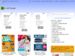 e-Katalogi. si | Aktualni katalogi in letaki na enem mestu