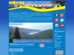Kroatien - ideal für Ihren Urlaub
