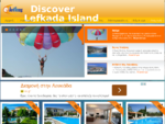 Accommodation in Lefkada, Hotels - Rooms - Apartments - Studios