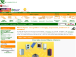 e-markets. lt šilumos siurbliai, saulės kolektoriai, saulės baterijos, inverteriai, LED