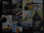 e-news. gr | Ροή Ειδήσεων κάθε 20'. Εσύ πόσα νέα μπορείς να αντέξεις